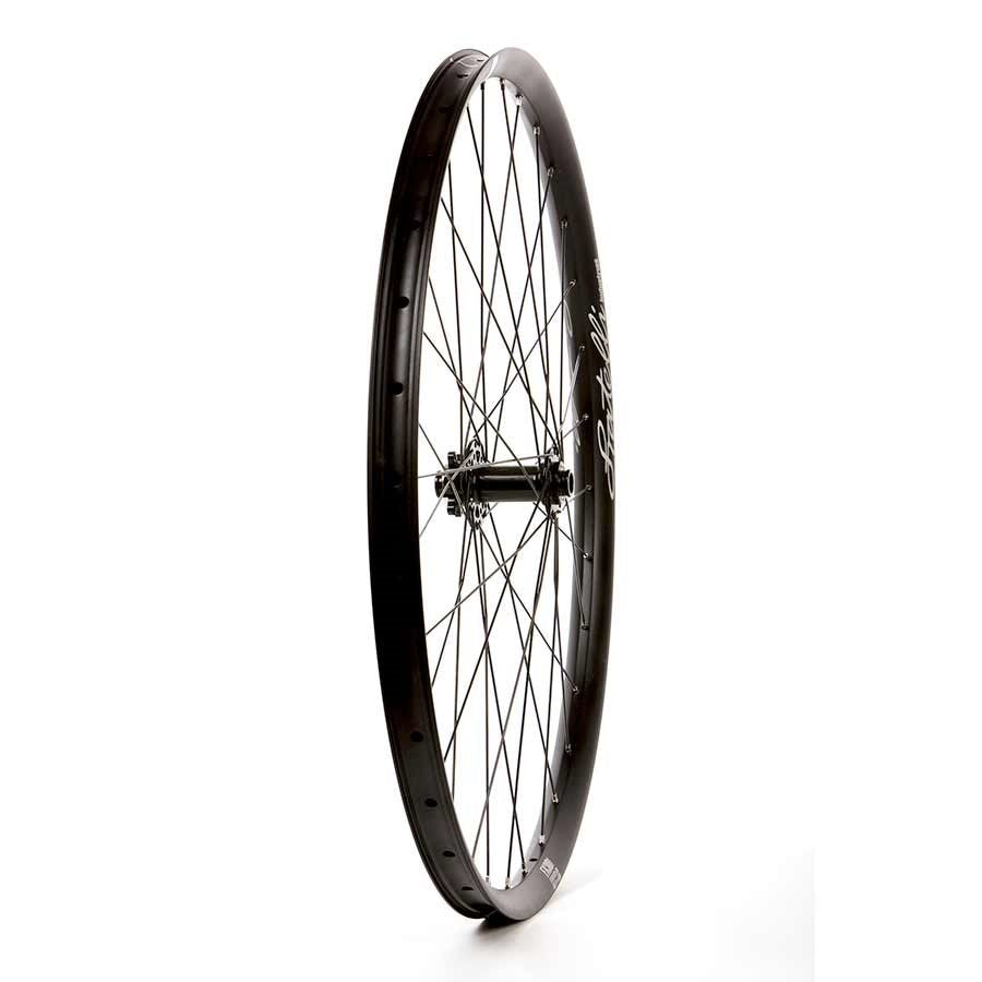 Wheel Shop Fratelli FX30/ Novatec D772, 32T DT Champion