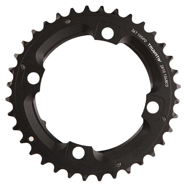 SRAM CHAINRING 4 BOLTS