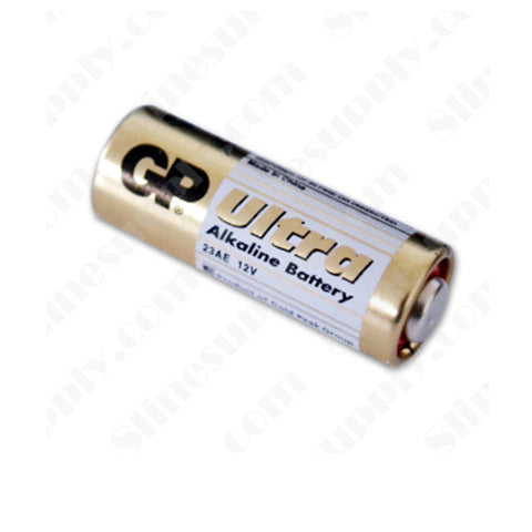 GP Ultra GP23AE 12 Volts