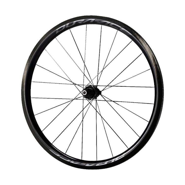 Shimano Roue DURA ACE disque (WH-R9170-C40-TL (paire))