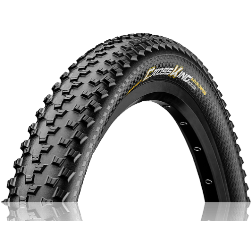Continental Cross King Protection BlackChili