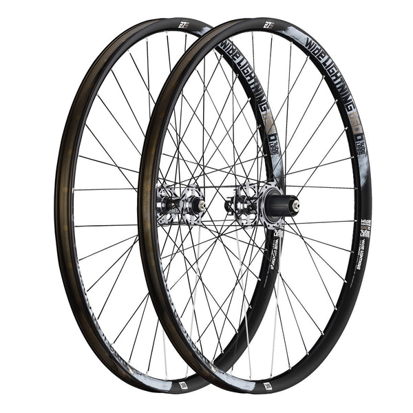 American Classic Wide lightning 27.5 paire