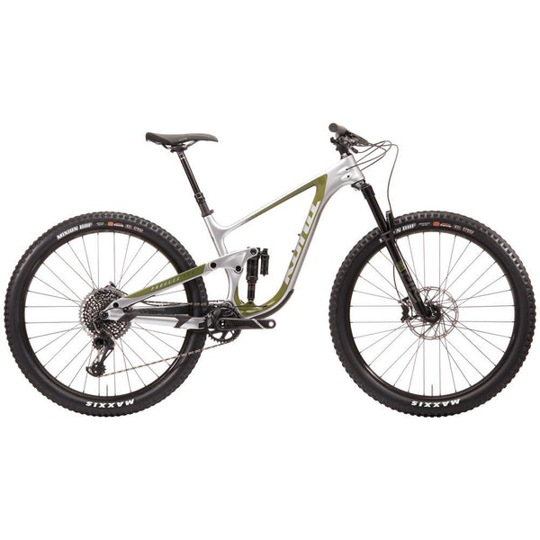 Kona Process 134 CR/DL 29 2021