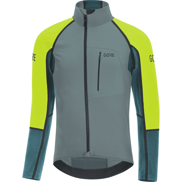 Gore Wear C7 WindStopper Pro Zip
