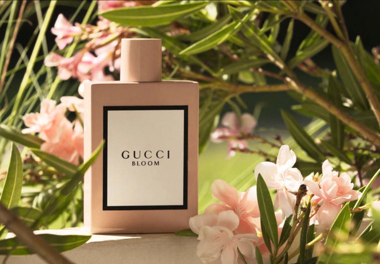 Gucci Bloom 33 Oz Edp Fragrance Connect