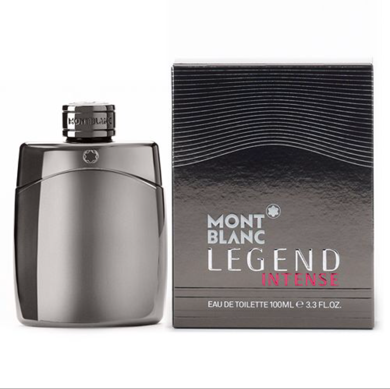 Mont Blanc Legend Intense 3 4 Oz Edt Fragrance Connect