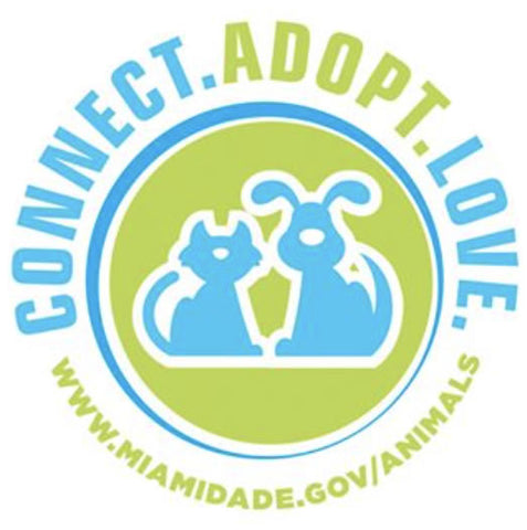 Miami dade animal services