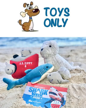 toys only