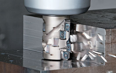 Indexable Cutting Tools