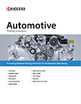 Automotive Tooling Solutions Brochure