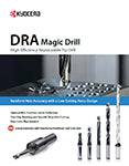 DRA Magic Drill Brochure