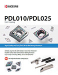 PDL010 DLC Coating for Aluminum Brochure