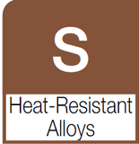 Heat Resistant Alloys