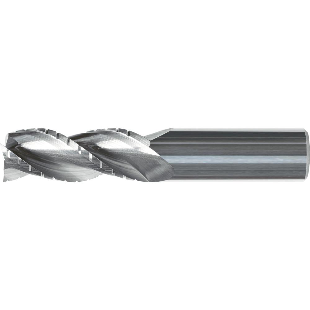 Kyocera 1780-1250.250 Solid Round High Performance Rougher End Mill