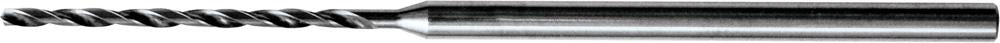 Kyocera 813-0925L926 Solid Round Carbide Coolant Fed Micro Drill