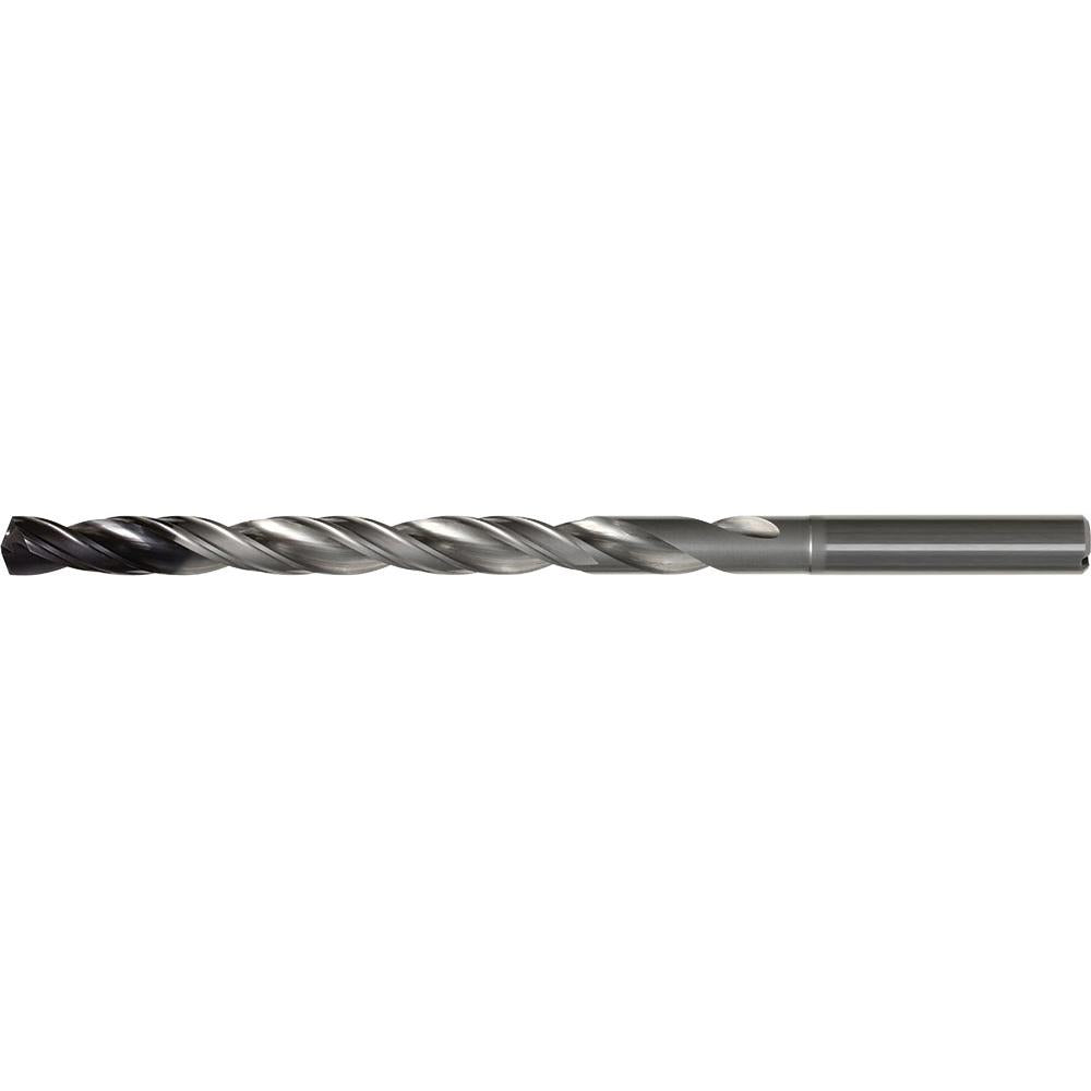 Kyocera 860-1719AG2234 HYDROS Solid Round Carbide High Performance Coolant Fed Micro Drill