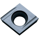 Kyocera CCET 21502MFRUSF PR1225 Grade PVD Carbide, Indexable Turning Insert (10 pcs)