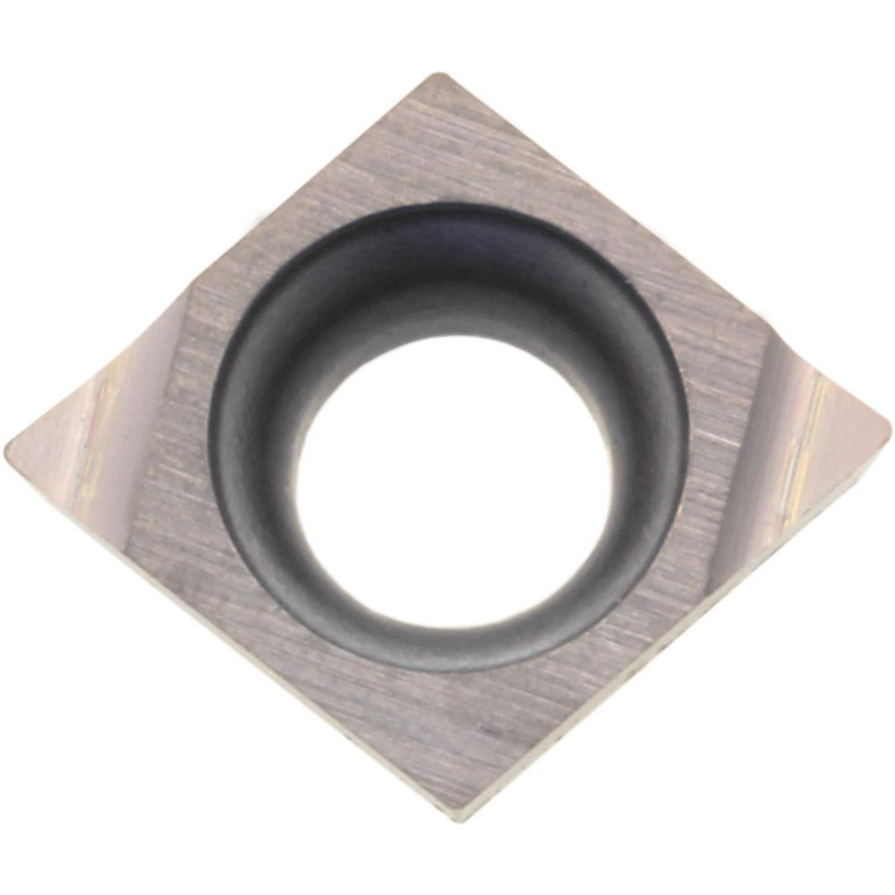 Kyocera CCET 1109013MLFSF PR1225 Grade PVD Carbide, Indexable Turning Insert (10 pcs)