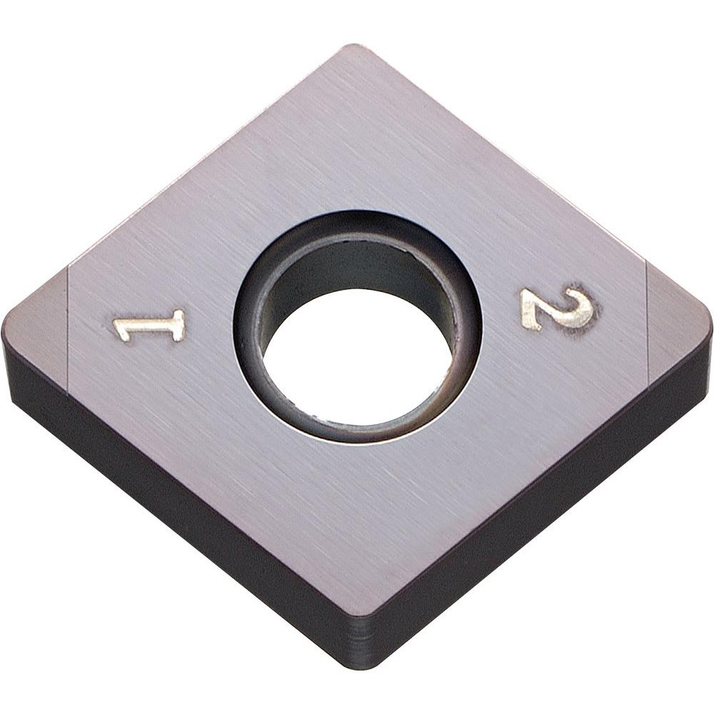 Kyocera CNGA 431S00525ME KBN475 Grade CBN, Indexable Turning Insert (1 pc)