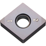 Kyocera CNGA 434S00525ME KBN05M Grade CBN, Indexable Turning Insert (1 pc)