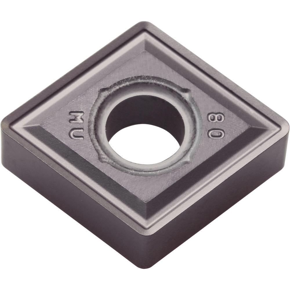 Kyocera CNMG 543MU PR1125 Grade PVD Carbide, Indexable Turning Insert (10 pcs)