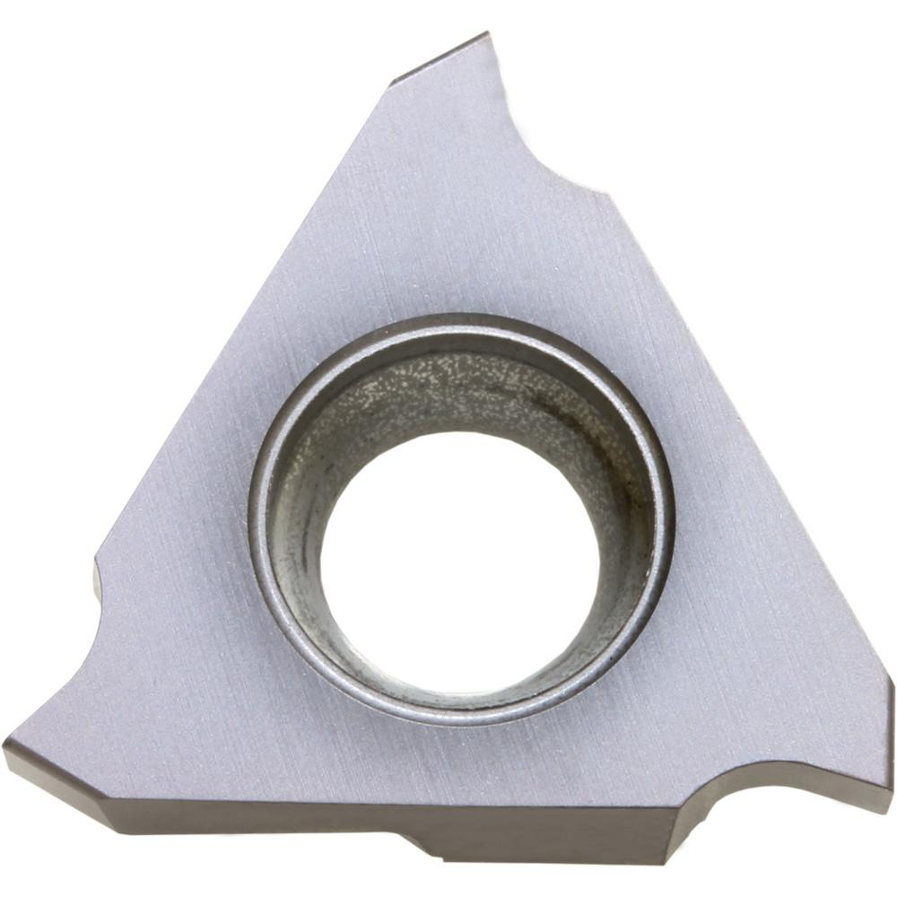 PR1425 Grade 0.0591 Groove Width 0.0012 Corner Radius TKF Left Hand Megacoat Nano Carbide KYOCERA TKF12L150S PR1425 Grooving and Cut-Off Insert 2 Cutting Edges