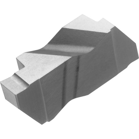 Kyocera KCGP 3189L KW10 Grade Uncoated Carbide, Indexable Grooving Insert (10 pieces)