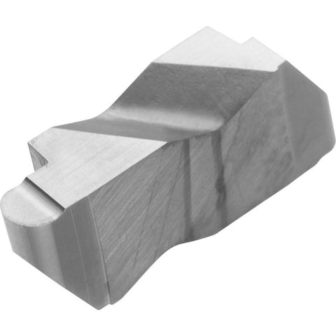 Kyocera KCR 4062R KW10 Grade Uncoated Carbide, Indexable Grooving Insert