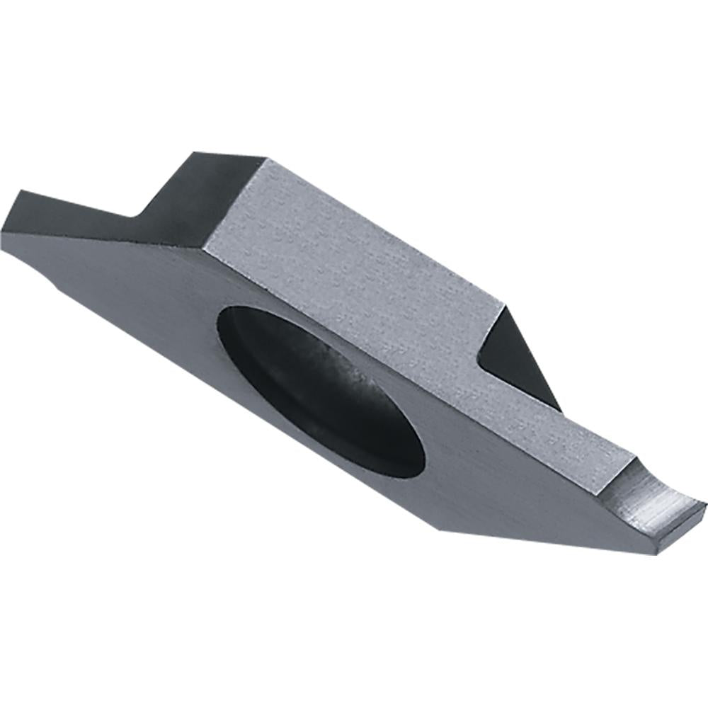 Kyocera TKF 12L050S16DR KW10 Grade Unctd Carbide, Index Cut-Off Insert (10 pcs)