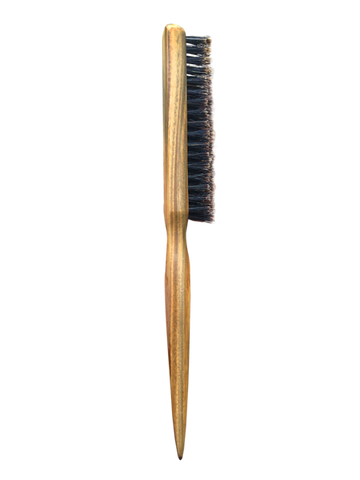 Anti Static Sandalwood Edges Brush