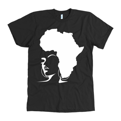 The Rooted Queen T-Shirt