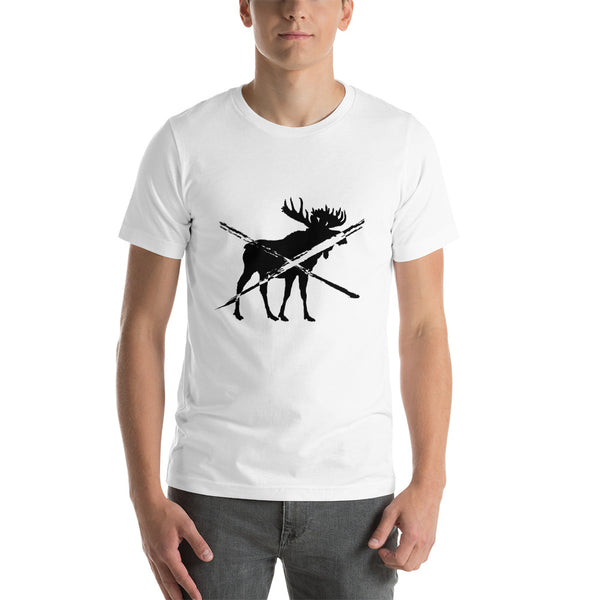 ex-Moose Short-Sleeve Unisex T-Shirt