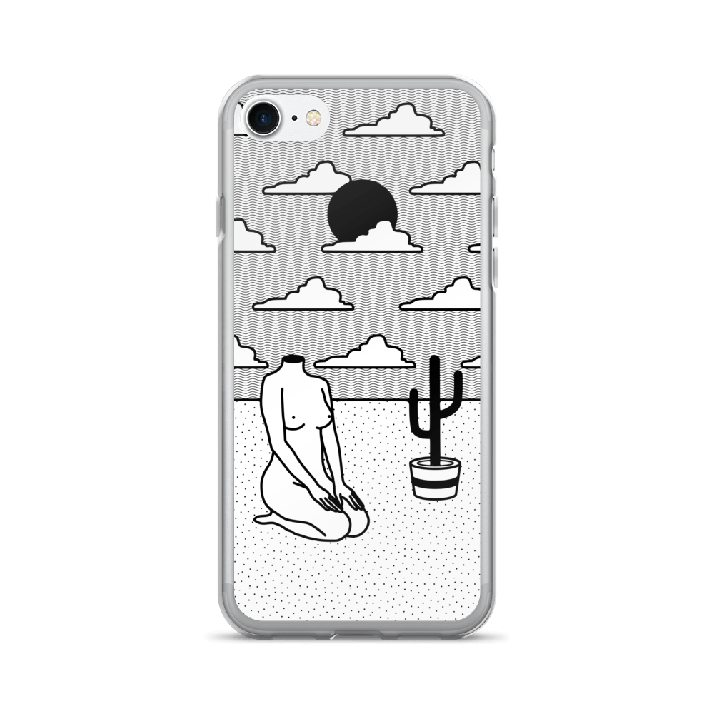 Relax iPhone 7/7 Plus Case