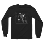 Lunch Long Sleeve T-Shirt