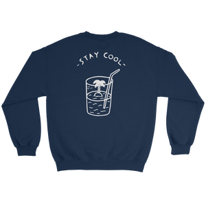 Stay Cool Sweatshirt