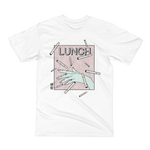 Lunch Darts T-Shirt