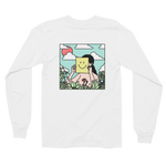 Get Happy Long Sleeve T-Shirt