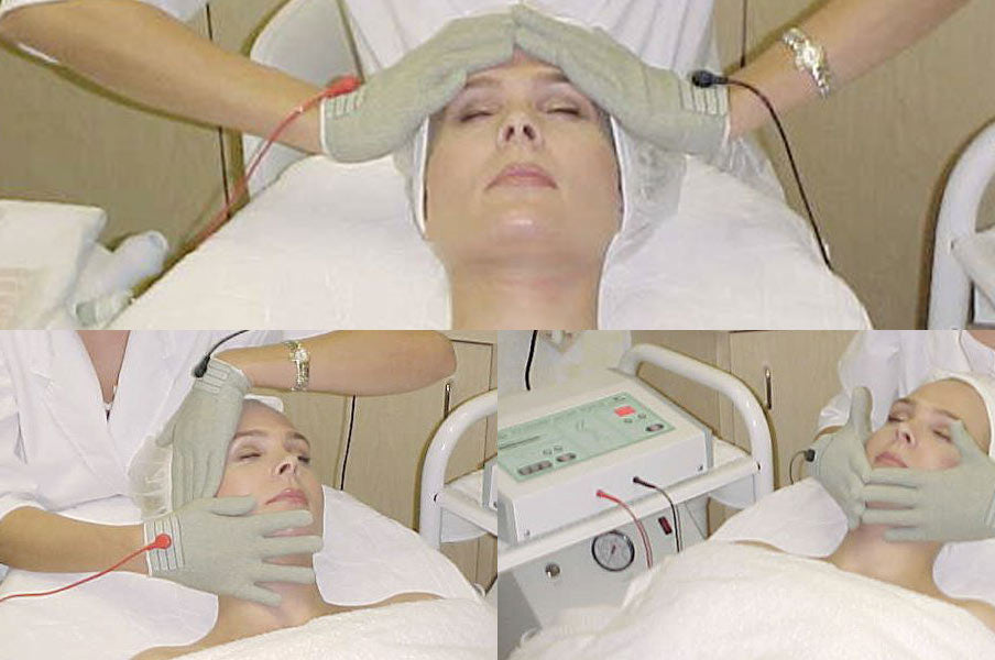 Micro Current Facial Beverly Hills
