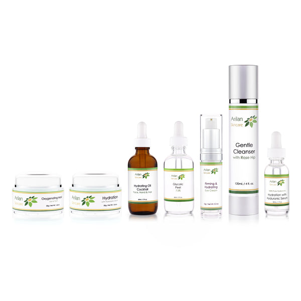 Super Hydrating Bundle