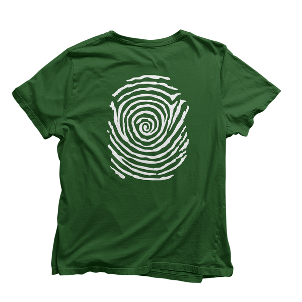 BP2019 - Thumb TShirt - Forest