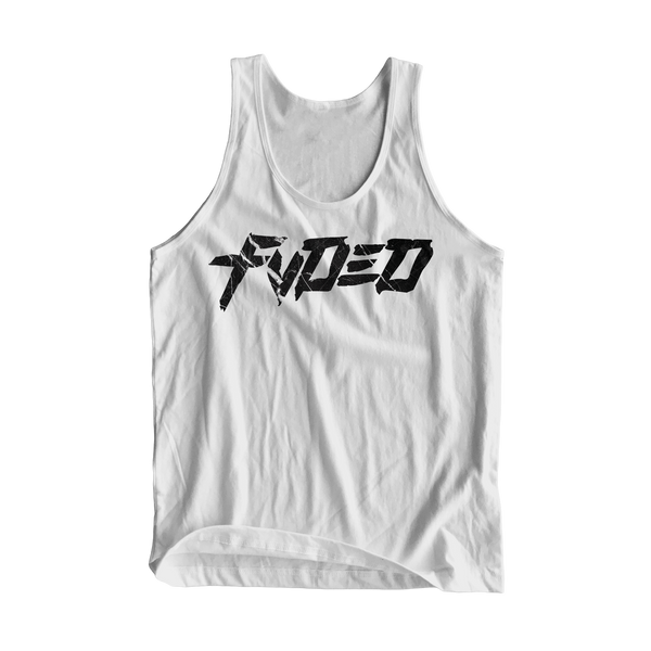FVDED Marble Tank White