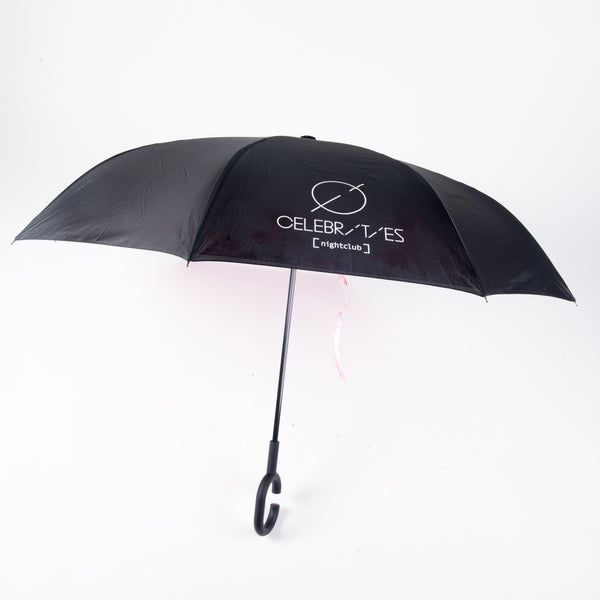 Celebrities - West Cherry - Umbrella