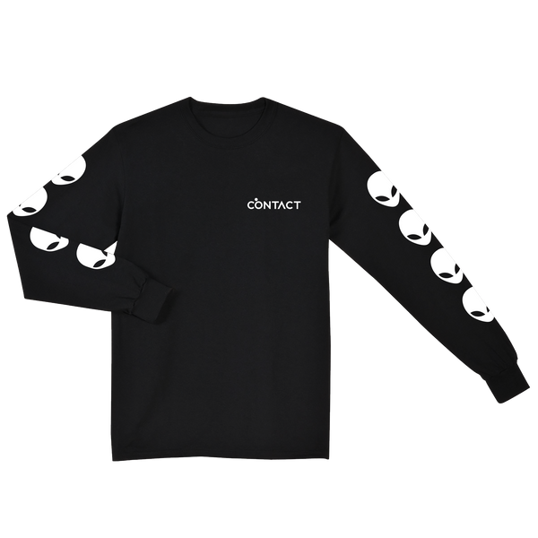 Official Contact 2016 Long Sleeve