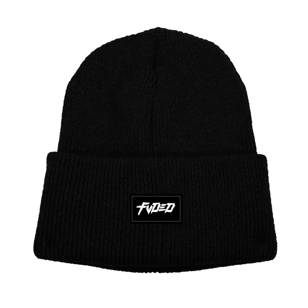 FVDED Black Toque