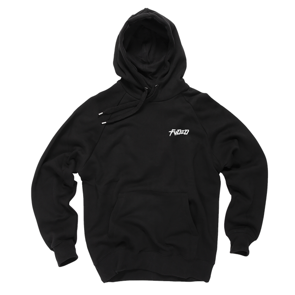 FVDED Hand Rose Hoodie