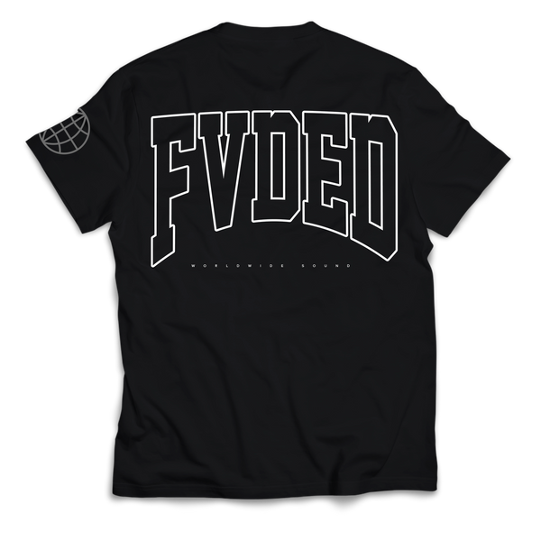 FVDED Sound T-Shirt