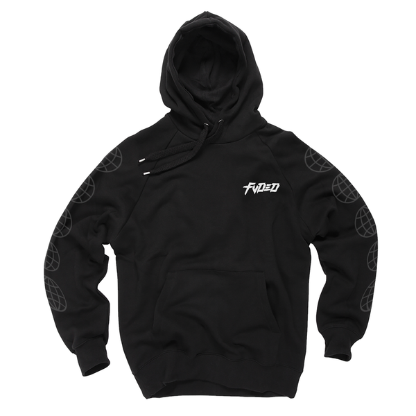 FVDED Sound Hoodie
