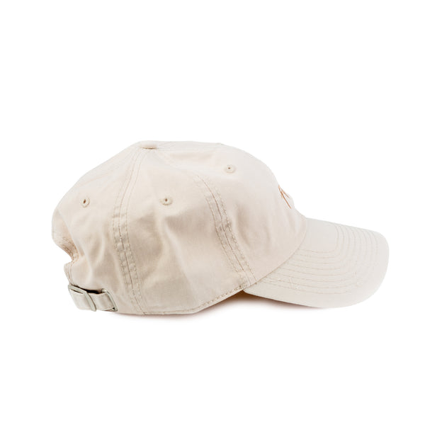FVDED Beige Daddy Hat