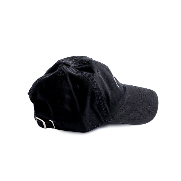 FVDED Black Daddy Hat