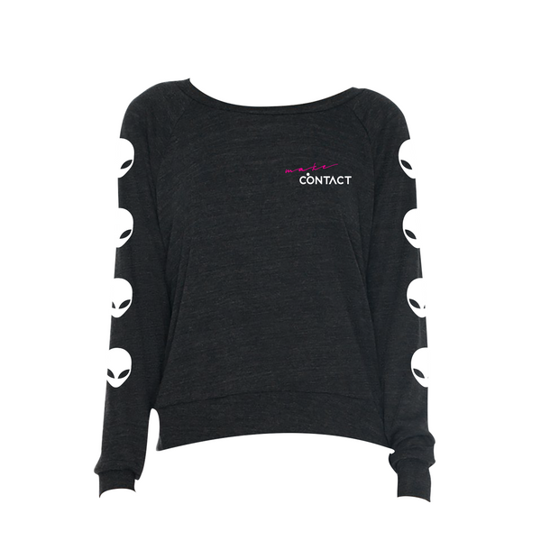 Womans Contact 2016 Ragline Pullover
